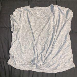 Aerie grey T-shirt !